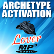The Lover Archetype Audios