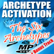 Team Me Archetype Activation Audios - by Pad
