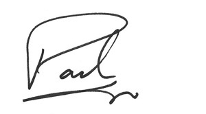 Picture of Pad's Signature